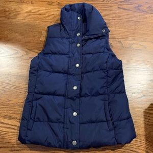 Vest. New without tags